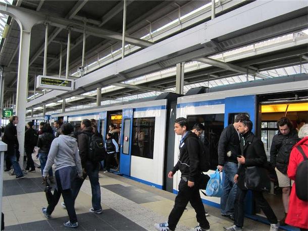 Metrodrukte